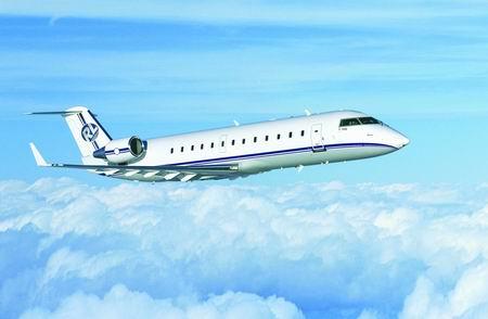 С 21 января рейсы в Москву и Санкт-Петербург будет осуществлять авиакомпания «Руслайн».
